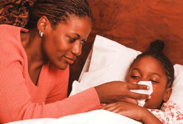 Flu – Serious Health Matter